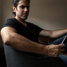 Pablo Emilio User Profile