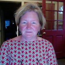 Profil utilisateur de Maureen