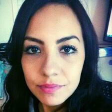 Jocelin Guadalupe User Profile