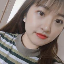 蔚 - Uživatelský profil