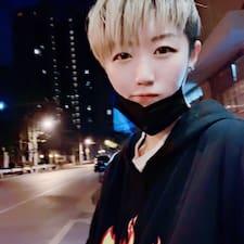 Profilo utente di 佳婷