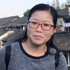 Profil utilisateur de 明娇