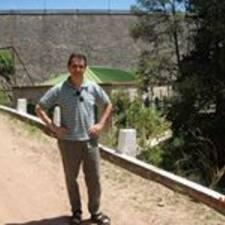 Gebruikersprofiel Carlos Enrique