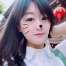 Användarprofil för 杨晓芳