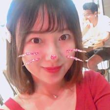 语芝 felhasználói profilja