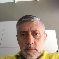 Profil utilisateur de Hugo Leonardo