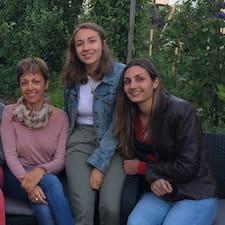 Cecilia, Mélanie Et Noémie