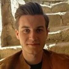 Laurids felhasználói profilja