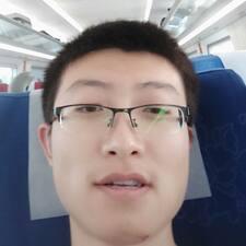 Perfil do utilizador de 少华