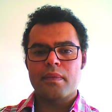 Profil utilisateur de Fabricio