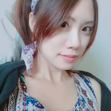 โพรไฟล์ผู้ใช้ Yi Jhen