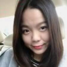 Perfil do usuário de 丽明