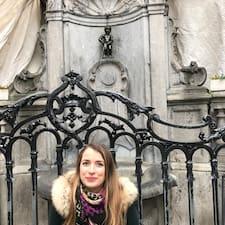 Manon Brukerprofil