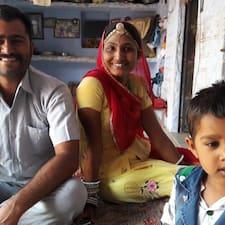 Chhotaram & Mamata