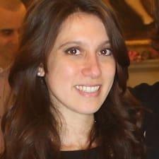 Profil utilisateur de Maria Letizia
