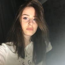 Mariam - Uživatelský profil