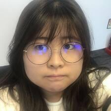 Profil korisnika Myung Eun