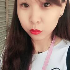 Perfil de usuario de Chan