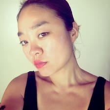 Seolhee (Tiger) Brukerprofil