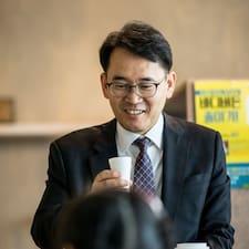 Το προφίλ του/της Dong Chan