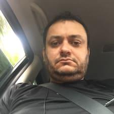 Profilo utente di Júlio