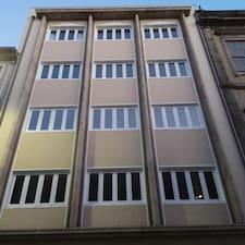 Dónigo - Imobiliária S.A. - Uživatelský profil