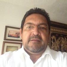 Pedro Miguel - Uživatelský profil