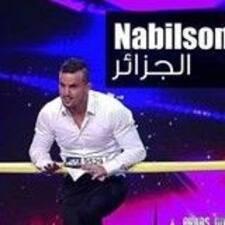 Perfil de usuario de Nabilson