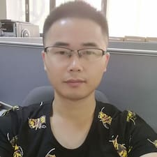 华彬 User Profile