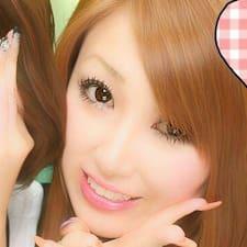 Risa User Profile