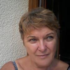 Profil Pengguna Colette