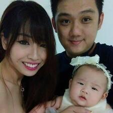 Ching Chyuan User Profile