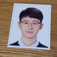 Jaegeun - Uživatelský profil