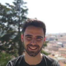 Profilo utente di Ghislain