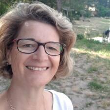 Perfil de l'usuari Carole