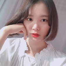 Profil Pengguna Mina