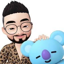 Profil utilisateur de Shaojun