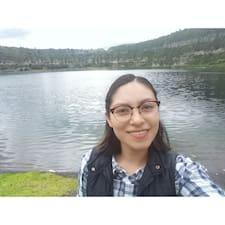 Sandra Luz - Profil Użytkownika