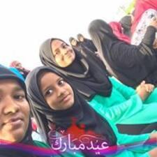 Profil korisnika Aishath