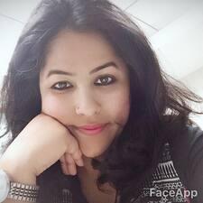 Jyotti User Profile