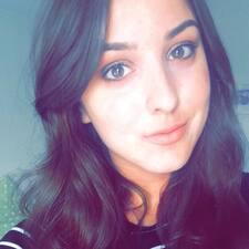 Profil Pengguna Phoebe