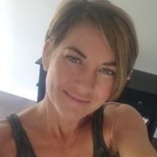 Sabrina Brukerprofil