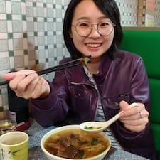Yin Ju的用戶個人資料