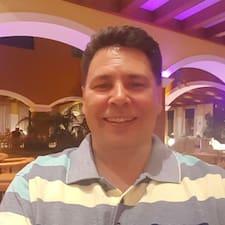 Profil utilisateur de Nick