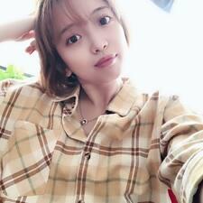 Profil Pengguna 韩