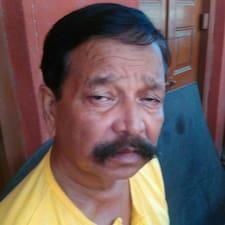 Anirbanさんのプロフィール