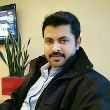 Profil korisnika Vineeth