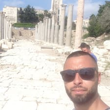 Profil korisnika Youssef