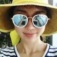 Profil korisnika Eunae