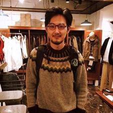 Zhong Profile ng User